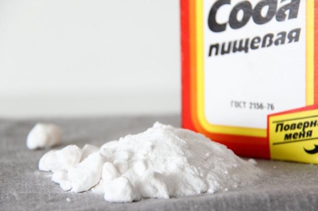 Очистка самогона содой и солью от сивушных масел и запаха