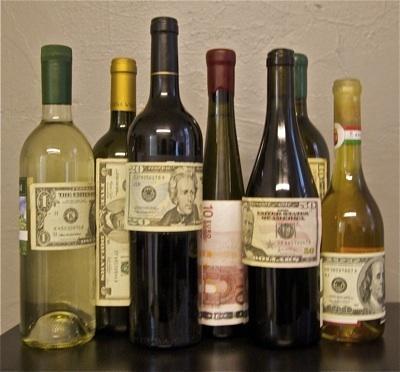 Как проверить качество вина в домашних условиях: способы