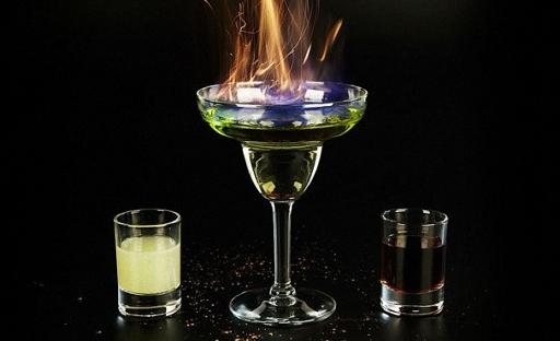 Коктейли с абсентом: рецепты приготовления от барменов