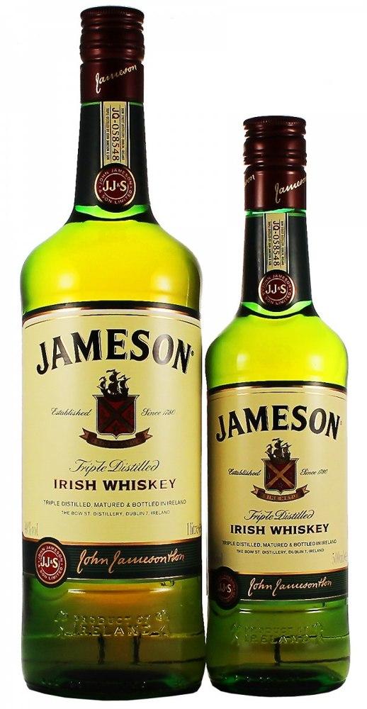 Виски Джемисон отзывы, цена, состав, характеристики, производство