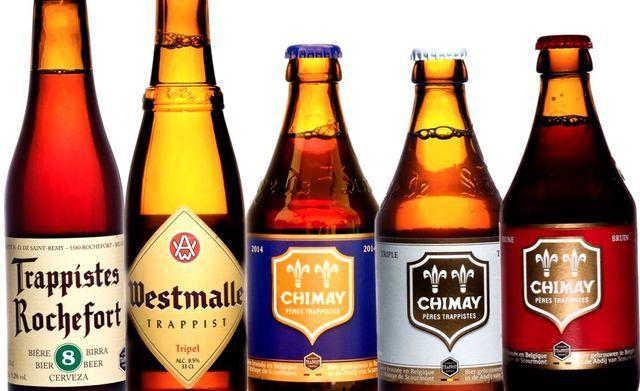 Бланш Де Брюссель: обзор известного Бельгийского пива