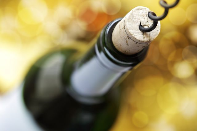 Как хранить домашнее вино, как сохранить его качество надолго?