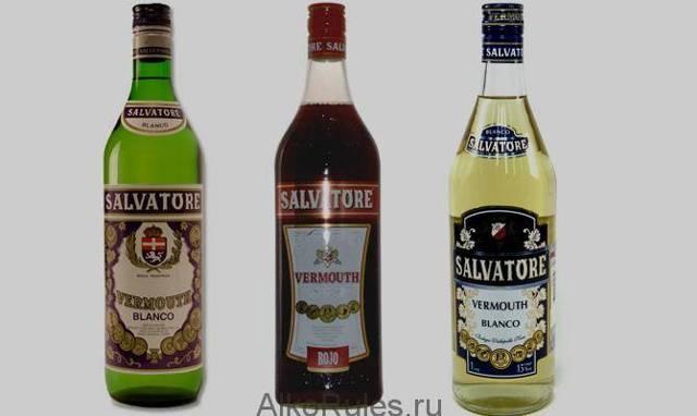 С чем пьют вермут: светские советы и правила употребления напитка