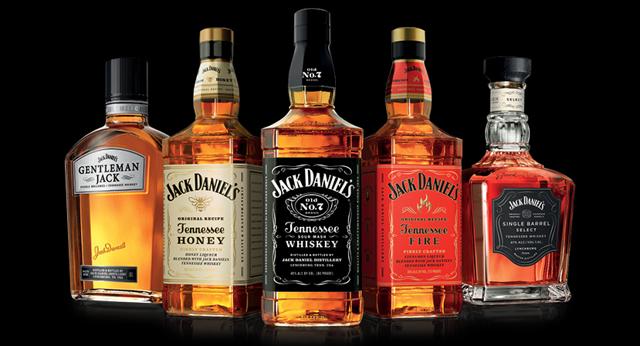 Джек Дэниэлс медовый: обзор виски jack daniels honey