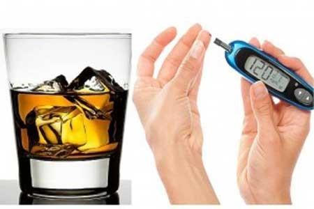 Алкоголь и сахар в крови безусловно связаны между собой