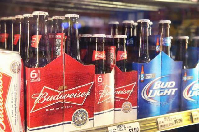 Пиво Бад отзывы,производитель, фото, особенности производства