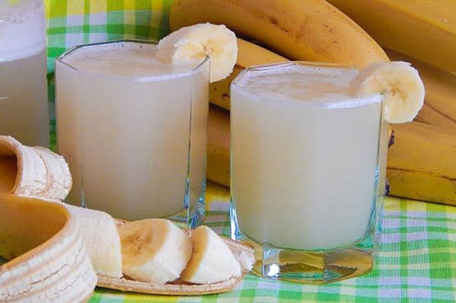 Самогон из бананов: простой и дешевый рецепт доступный каждому