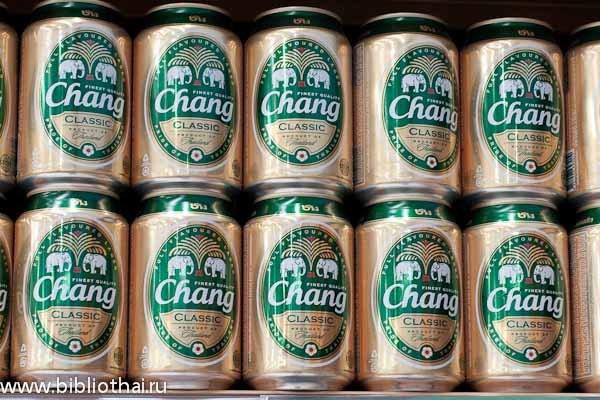 Тайский ром sang som и другой алкоголь из Тайланда: описание