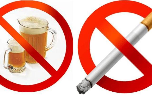 Можно ли употреблять алкоголь при язве желудка и двенадцатиперстной кишки?