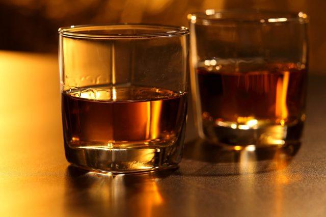 Бурбон это что за напиток, и как его правильно пить