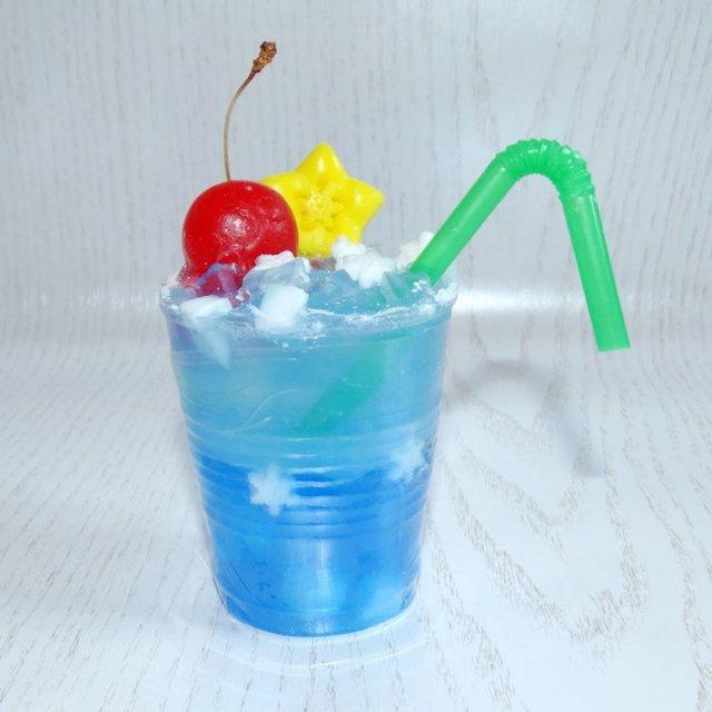Голубые гавайи коктейль: вкус и состав напитка, пошаговый рецепт