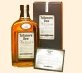 Ирландский виски tullamore dew Талламор отзывы, особенности