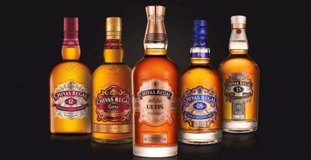 Виски Чивас Ригал Экстра: обзор, характерстики, отзывы, цена