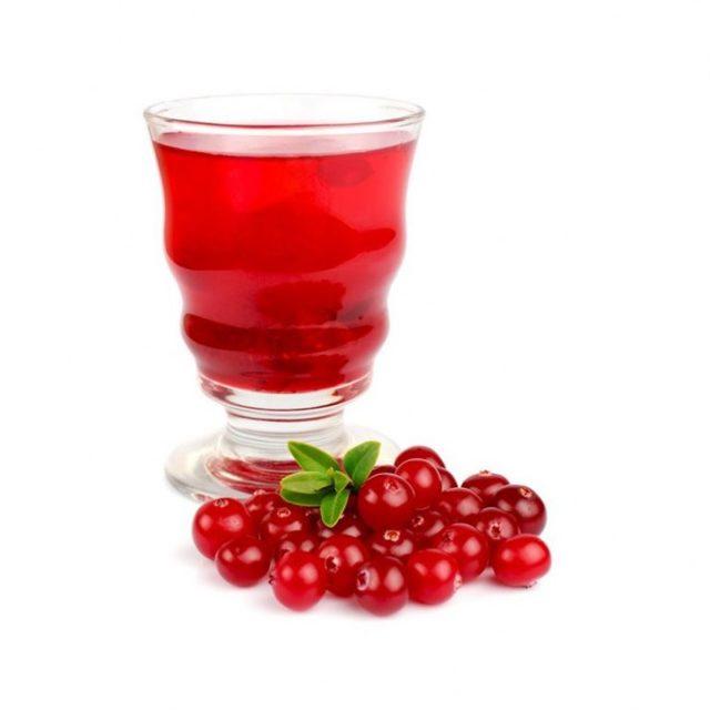 Клюкве на коньяке: рецепты настойки на спирту, клюквенное вино