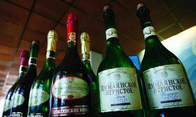Цимлянские вина: обзор, производство, характеристика, история