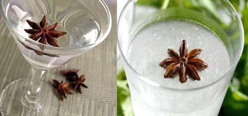 Настойка аниса на водке - как приготовить ее самому?