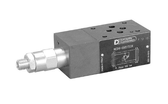 Предохранительный клапан давления - важный элемент безопасности