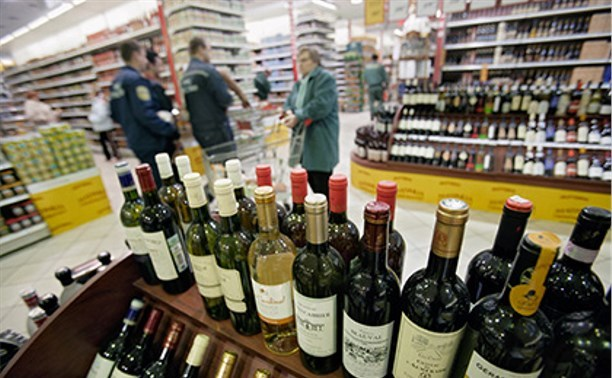 Смертельная доза алкоголя в промилле для человека