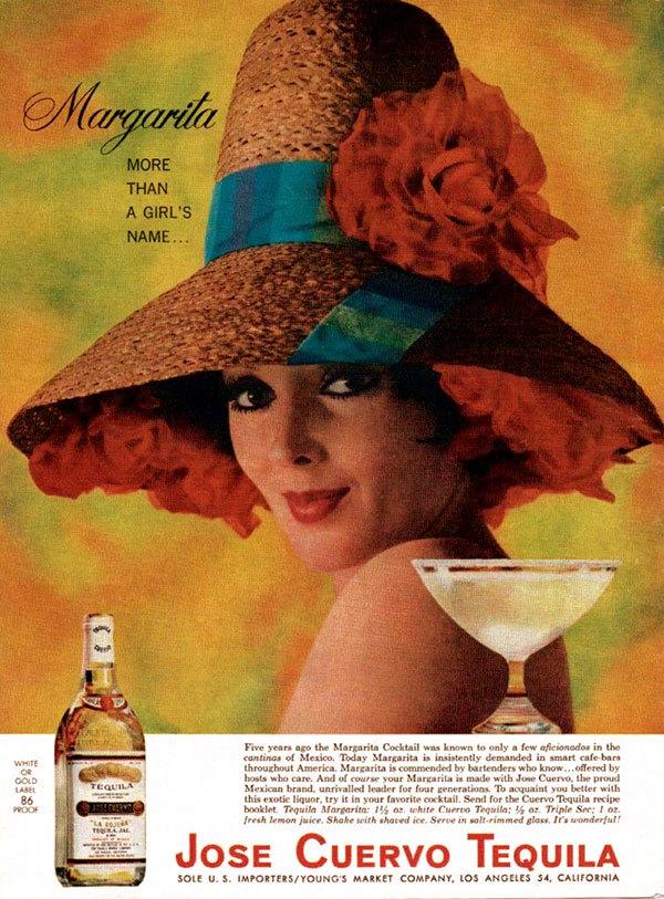 Маргарита коктейль рецепт приготовления чудесного напитка