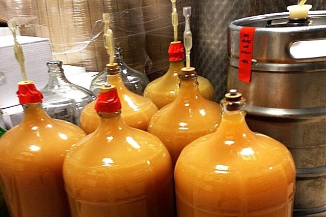 Вино из мандаринов в домашних условиях: доступный рецепт