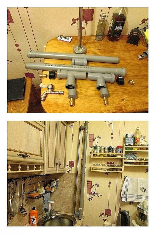 Прямоточный самогонный аппарат: принцип работы, особенности