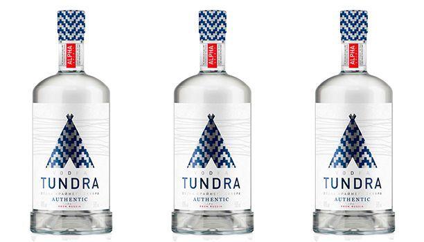 Водка Тундра отзывы, виды, состав, особенности производства