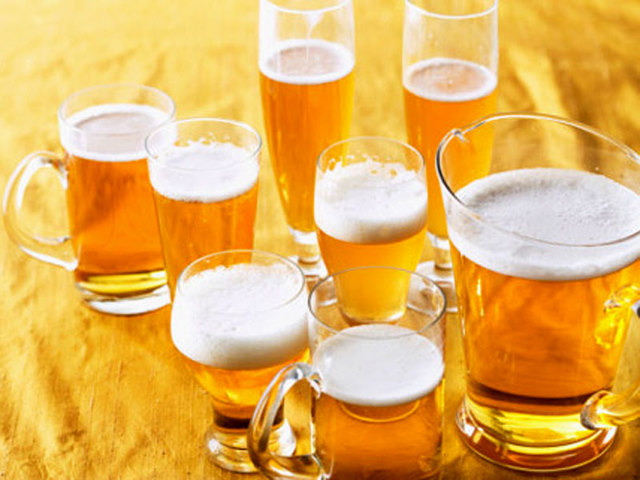 Сколько калорий в пиве и действительно ли оно вредно