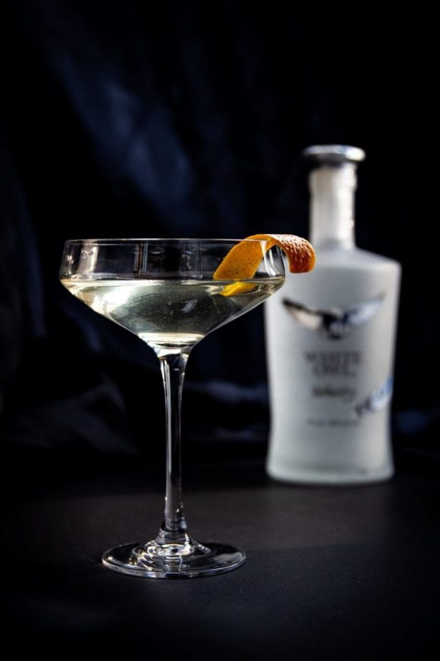 Водка Белая сова: характеристики, внешний вид, цены