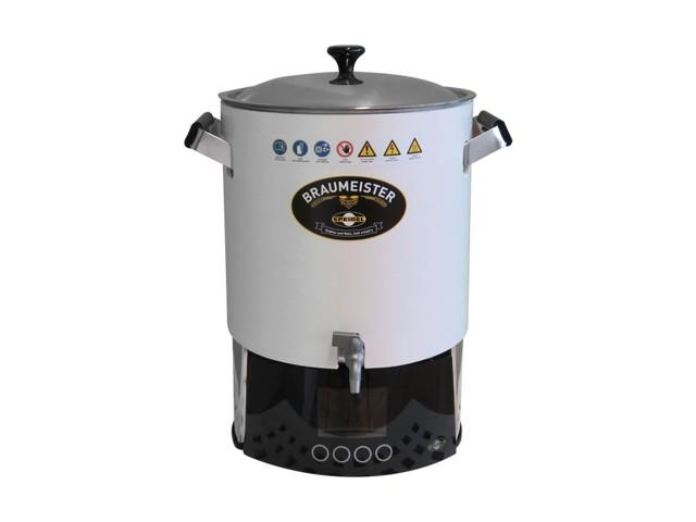 Пивные смеси для мини пивоварни позволяют готовить напитки высокого качества