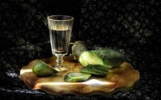 Самогон из жмыха: теория и практика изготовления