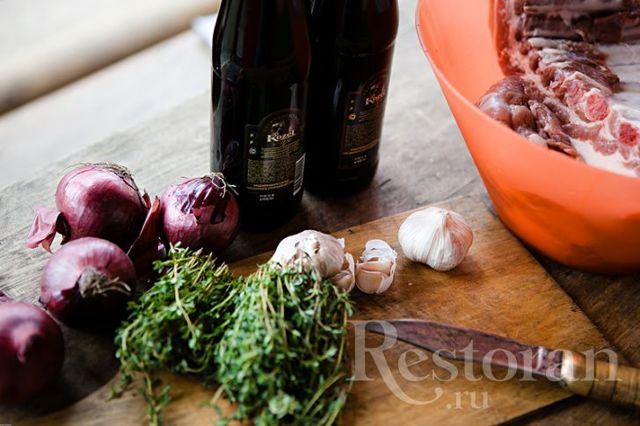 Шашлык в пиве: рецепты и советы по приготовлению