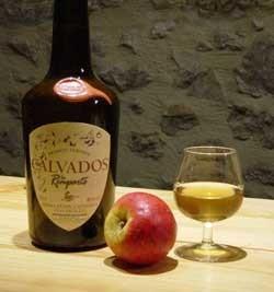 Кальвадос в домашних условиях из яблок и из груш