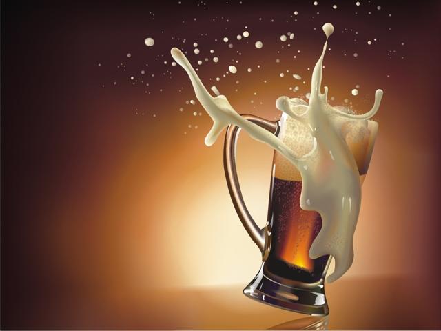 Как правильно пить пиво: лучшие закуски к пенному, пивной этикет
