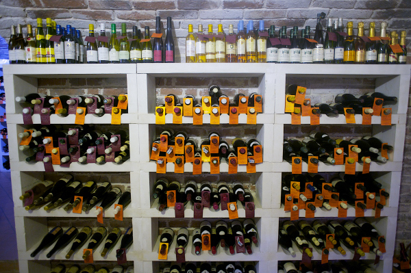 Хорошее недорогое вино: лучшее вино может быть дешевым