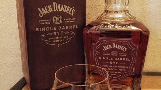 Виски jack daniels Джек Дэниэлс и особенности всех его видов