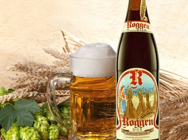 Пшеничное не фильтрованное светлое пиво и его особенности