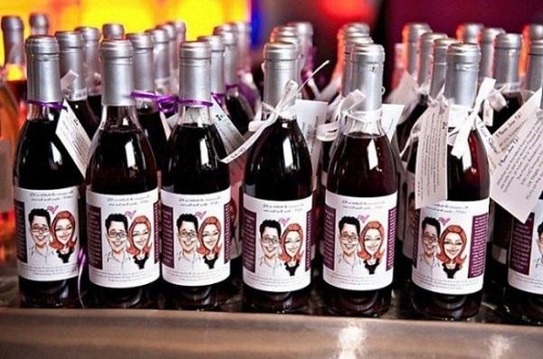 Сколько влезает бутылок в ящик водки, вина, шампанского