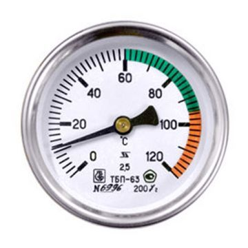 Термометр для самогонного аппарата: как выбрать и установить