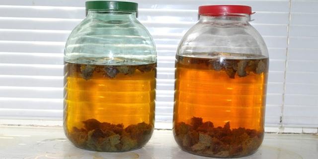 Очистка самогона маслом растительным очень проста и эффективна