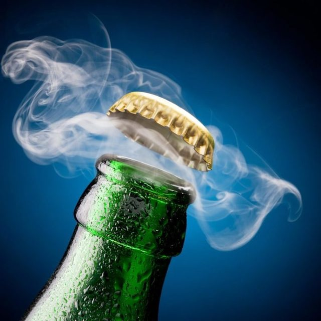 Срок годности пива: сколько хранится разливное пиво и в бутылках