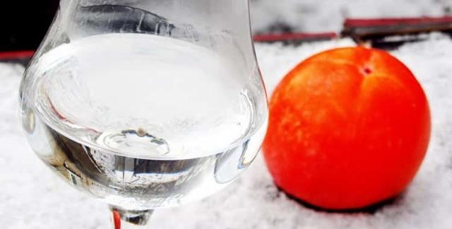 Вино из хурмы, самогон из хурмы: рецепты приготовления