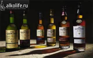 Виски в мире представлен несколькими сортами и разновидностями