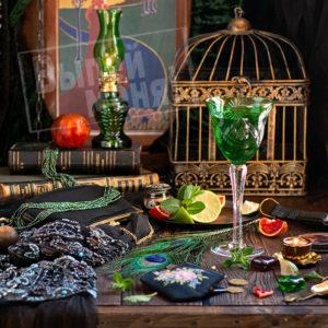 Зеленая фея - коктейль для гурманов: рецепты на основе абсента